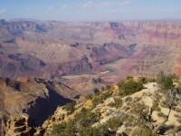 Colorado River in the Grand Canyon
