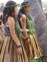 WWOOF Hawaii - Hula Dancers