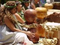 WWOOF Hawaii - Hula Chanters