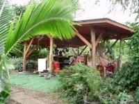 WWOOF Hawaii - Kitchen