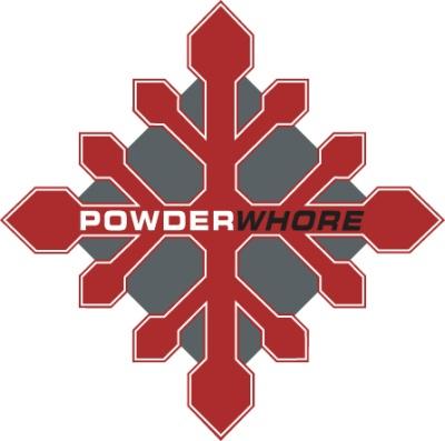 Powderwhore Productions Logo