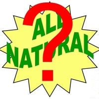 All Natural ?