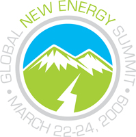 Global New Energy Summit