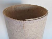 Linoleum roll