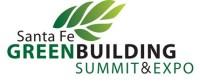 Santa Fe Green Building Summit & Expo logo